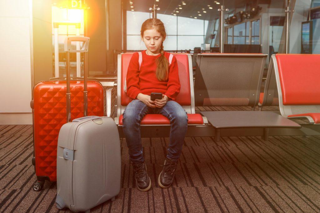 スーツケースの処分方法 大阪市 オールサポートへ