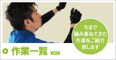 不用品回収・ゴミ屋敷清掃作業一覧