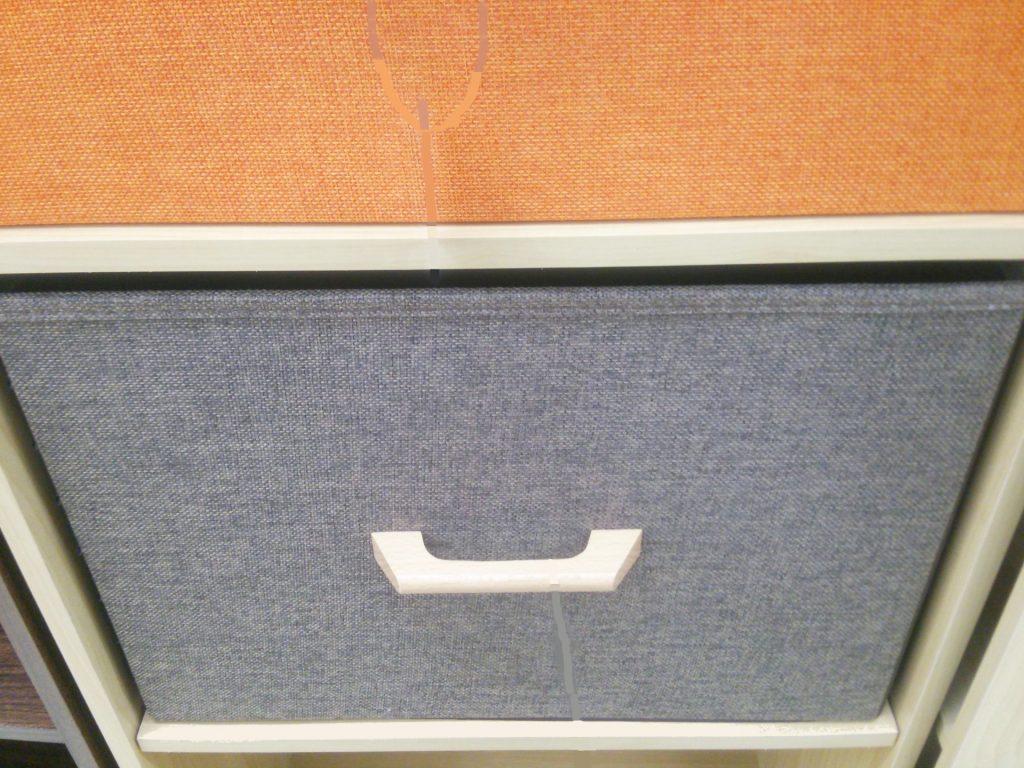 カラーボックスの処分方法