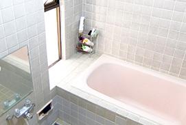 浴室の特殊清掃