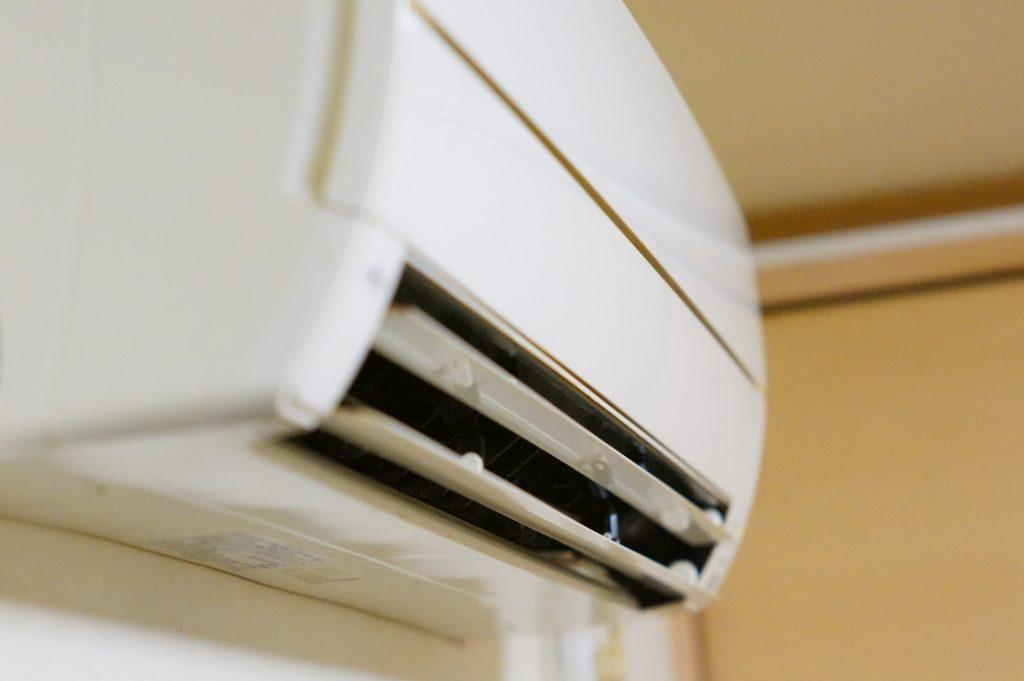 エアコンの処分方法