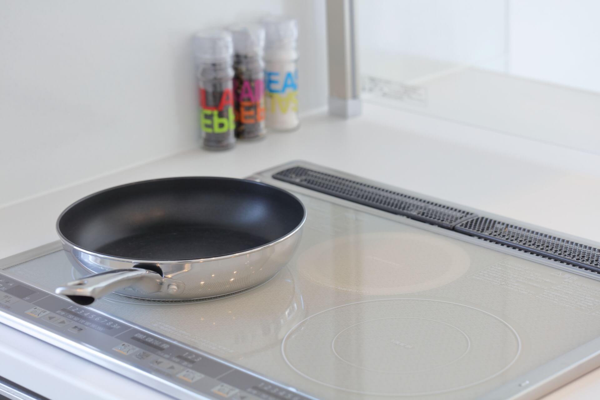 大阪市 これで簡単!不用になったIH調理器の処分方法