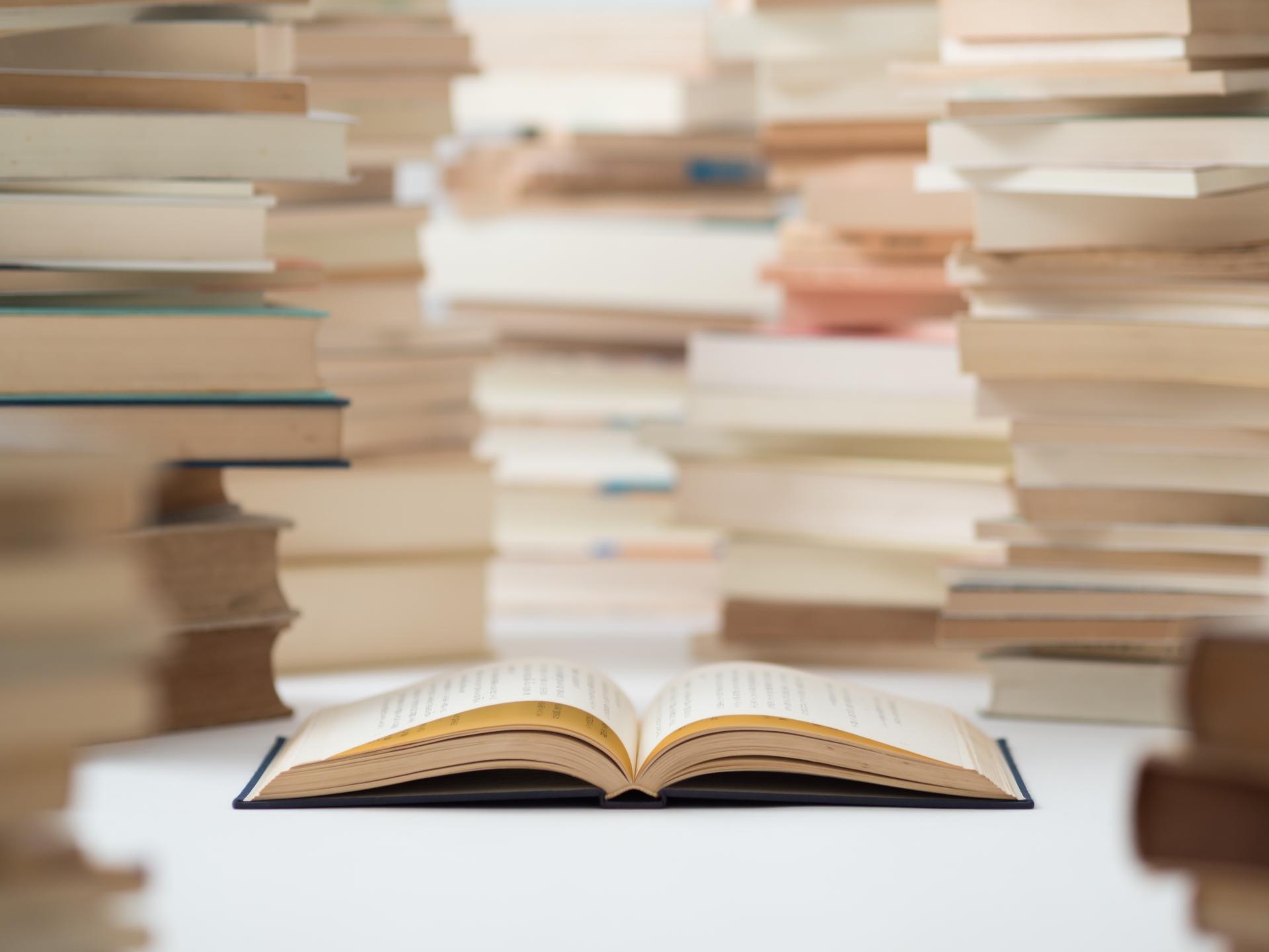大量の書籍の処分方法
