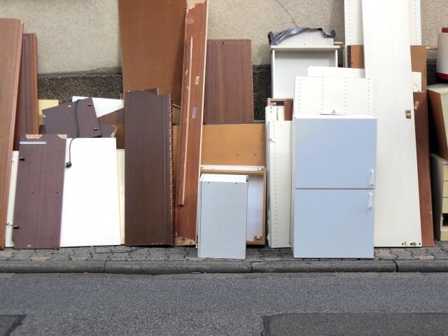 高槻市で引っ越しの際に発生するゴミを格安で処分する方法