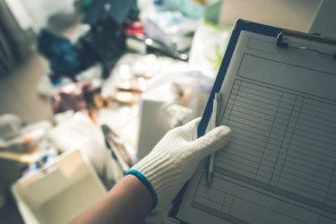 汚部屋やゴミ屋敷の掃除業者は何ができる?依頼のメリットや選び方のポイント