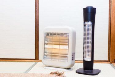 不用品となった暖房器具はどうすれば?正しい処分方法を身につけよう