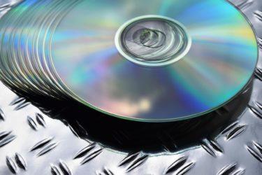 【不燃ゴミ?】知っていれば簡単!CD・DVDの3つの処分方法